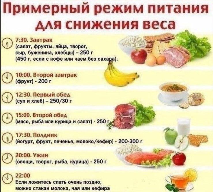 Правильное домашнее питание o t