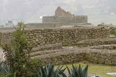 Древний город Ингапирка S4162809