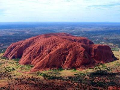 Улуру – тайна австралийской пустыни S7993245