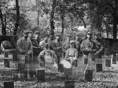 Призраки Гринвудского кладбища S5301242