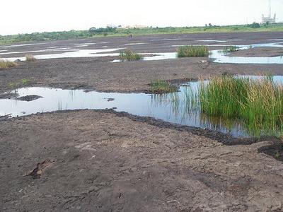 Пропадающие озера Ozero1